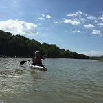 kayaking in the magical mangroves...fabulous experiece!