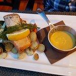 Photo of Scandic Kajanus Kajaani Restaurant
