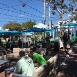 Photo de Mangoes Restaurant Key West