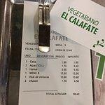 Foto de Vegetarian El Calafate