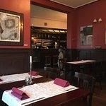 Foto di Kunst & lecker Galerie und Restaurant