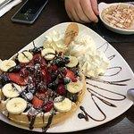ภาพถ่ายของ Little Dessert Shop Wolverhampton