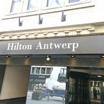 Photo of Hilton Antwerp Old Town