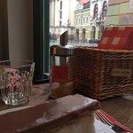 Nyamnyam Eger süteménybolt és kávézó
