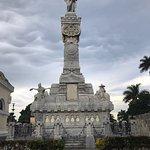 Photo of Christopher Columbus Cemetery (Cemetario de Colon)