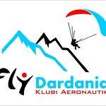 Paragliding kosova