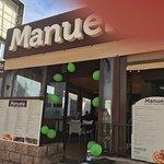 Bilde fra Restaurante Pizzeria Manuela