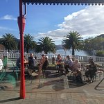 Foto van Seabreeze Cafe & Bar