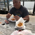 Foto de Darlene's Shrimp Shack