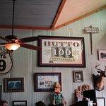 Texan Cafe resmi