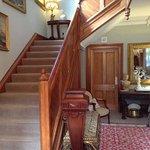 Foto de Beaufort House Akaroa