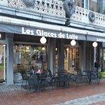 Foto van Les Glaces de Lalie