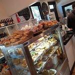 Foto de Provisions of Arrowtown Cafe