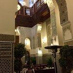 Photo of Restaurant Ryad Nejjarine