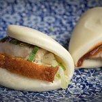 Pork Bao was verygood