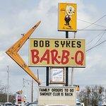 Bob Sykes Bar B Q照片