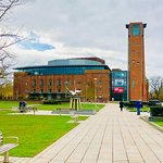 Photo of Royal Shakespeare Theatre