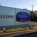 Bild från Fairfield Inn & Suites Palm Coast I-95