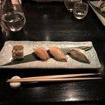 Sushi Nakazawa Foto