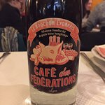 Photo of Cafe des Federations