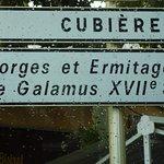 Photo de Gorges de Galamus