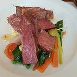 Bilde fra Oliva Restaurant
