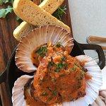 Foto de Sorrento Restaurant and Bar