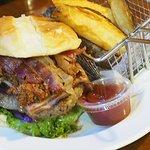 my grease burger