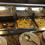 Photo de La Ceiba Restaurant Buffet