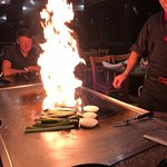 Foto de Misono Japanese Steakhouse