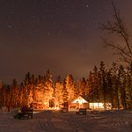 Foto de Aurora Borealis & Northern Lights Tours Yukon