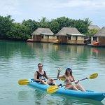 Foto Koro Sun Resort and Rainforest Spa