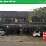 Hotel Prima Syariah