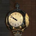 'Meet me at the Clock'