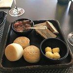 Rayuela Wine & Grill at Vina Viu Manent resmi