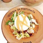 Photo of Osteria da Fortunata