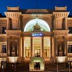 Photo de Radisson Blu Hotel, Nantes