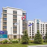 Photo of Homewood Suites by Hilton Toronto Airport Corporate Centre
