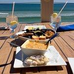 Mussels, Sea Soup. Yummy