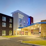 Fairfield Inn & Suites Bakersfield North / Airport
