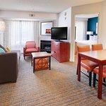Residence Inn Dallas Plano/Legacy