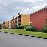 Photo of Quality Inn & Suites Worcester