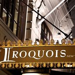 Photo of The Iroquois New York