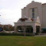 Hampton Inn Dallas - Irving - Las Colinas