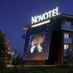 Foto di Novotel Lausanne Bussigny