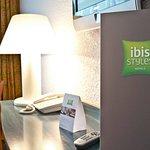 Ibis Styles Chalon sur Saone