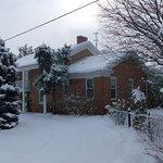 Foto Old Church House Inn