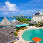 Photo of Bay Gardens Beach Resort