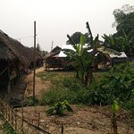 ภาพถ่ายของ หมู่บ้านกะเหรี่ยงคอยาว