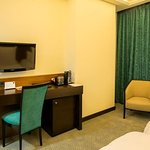 Corp Amman Hotel Foto
